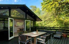 Photo of Brockenhurst Log Cabin