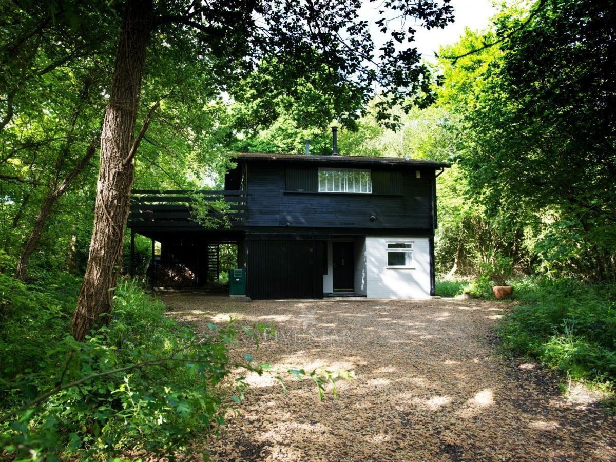 Brockenhurst Log Cabin photo 2