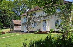 Photo of Godshill Cottage