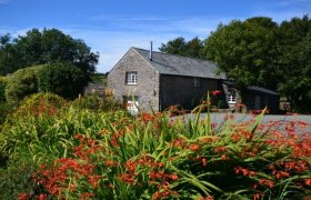 Photo of Tavistock Barn