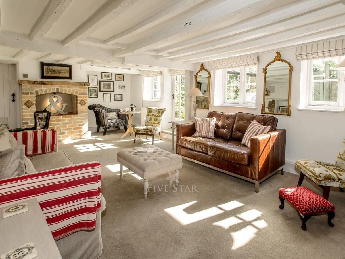 Brockenhurst Cottage photo 1