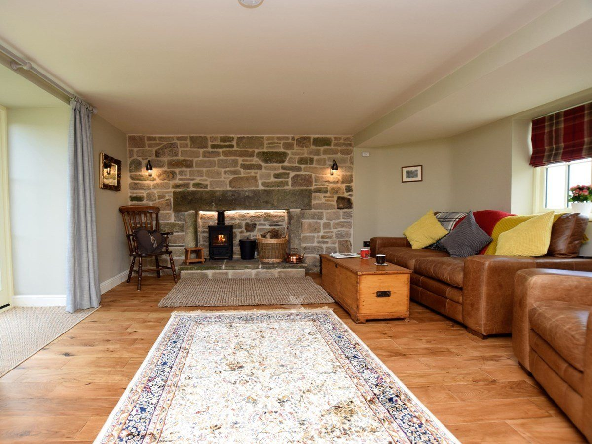 Chesterfield Cottage | 5-Star Self-Catering Chesterfield - Fivestar.ie