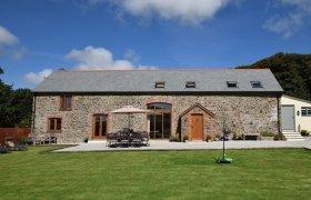 Photo of Holsworthy Barn