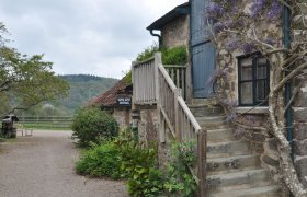 Photo of Ross-on-wye Cottage
