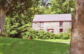 Photo of Llanwrda Barn