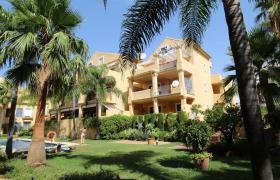 Marbella Duplex Penthouse