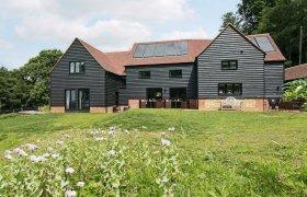 Photo of Great Foxmoor Barn