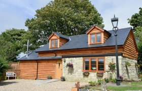 Photo of Red Squirrel Cottage
