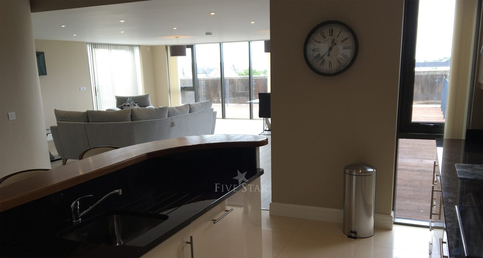 River Penthouses Galway City photo 13