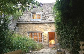 Photo of Moreton-in-marsh Cottage