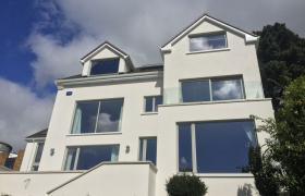 Photo of Luxury Sea View Killiney