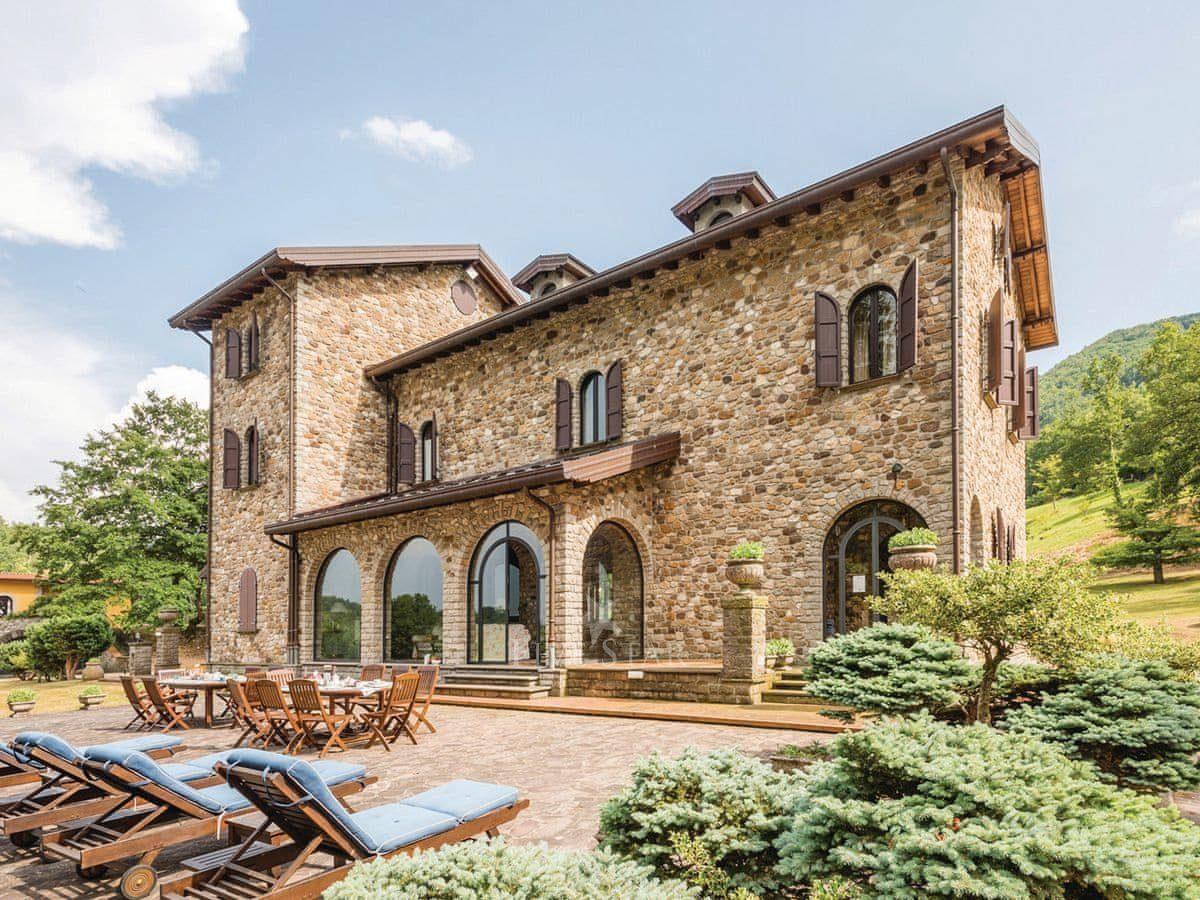 Villa Cappuccina photo 6