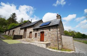 Photo of Onnen Fawr Cottage