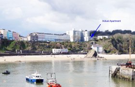Photo of Tenby Harbour View