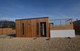 Photo of Ilfracombe Log Cabin