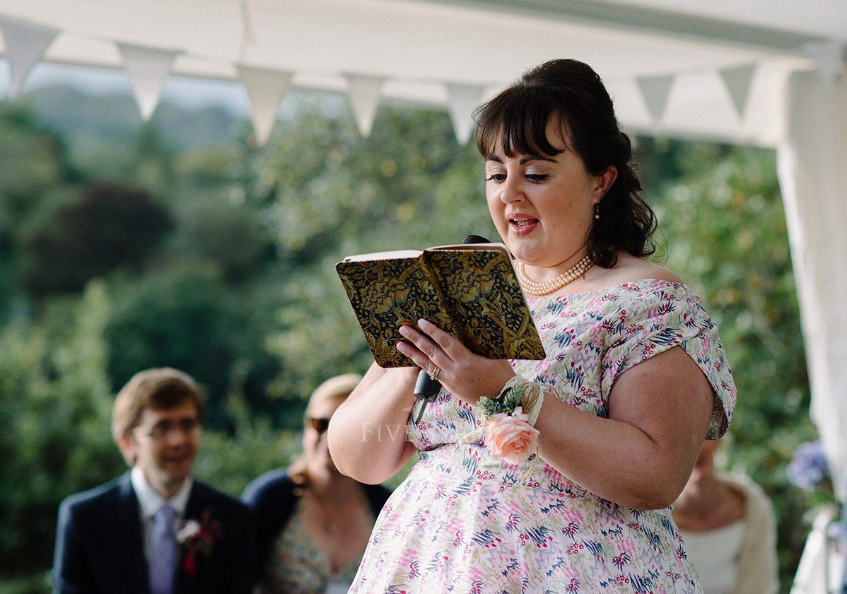 Silver Birch Weddings photo 13