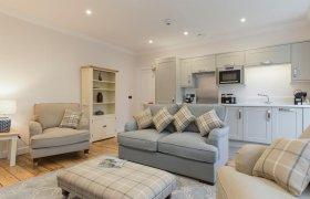 Photo of Hexham House Apartment 7