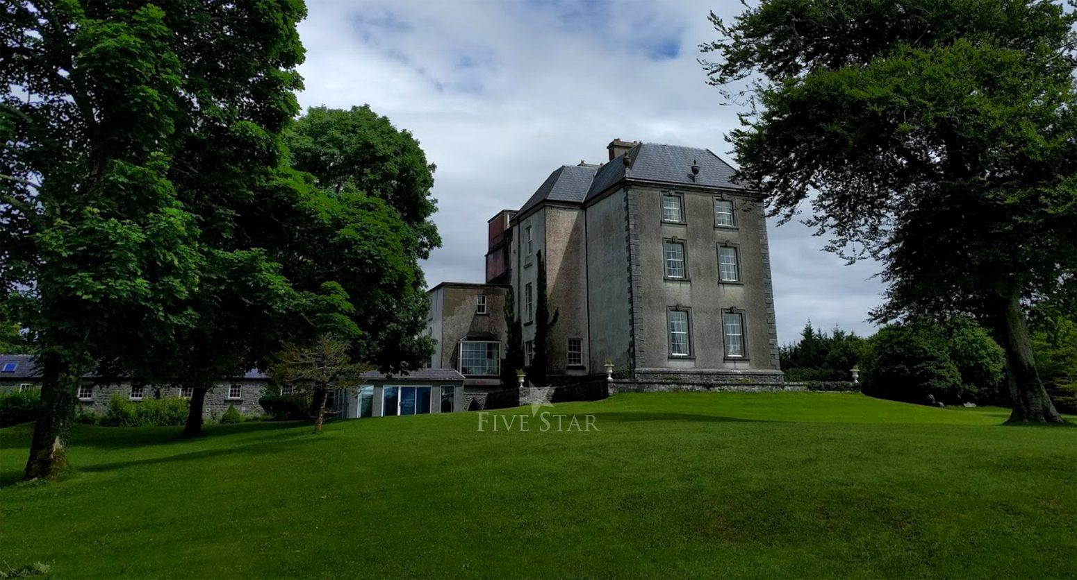 Ross Castle photo 4