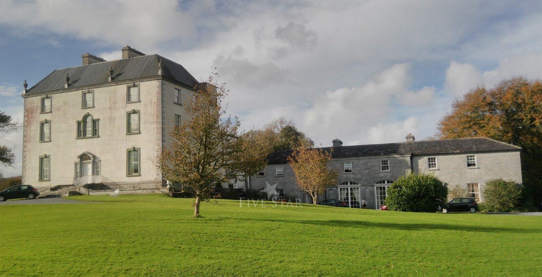Ross Castle photo 2