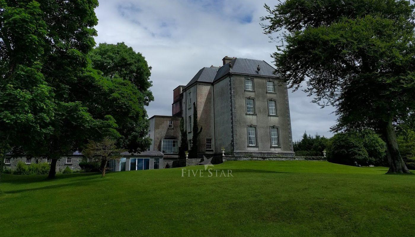Ross Castle photo 13