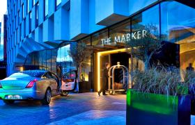 The Marker Hotel reviews
