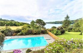 Photo of Oceanfront Estate West Cork
