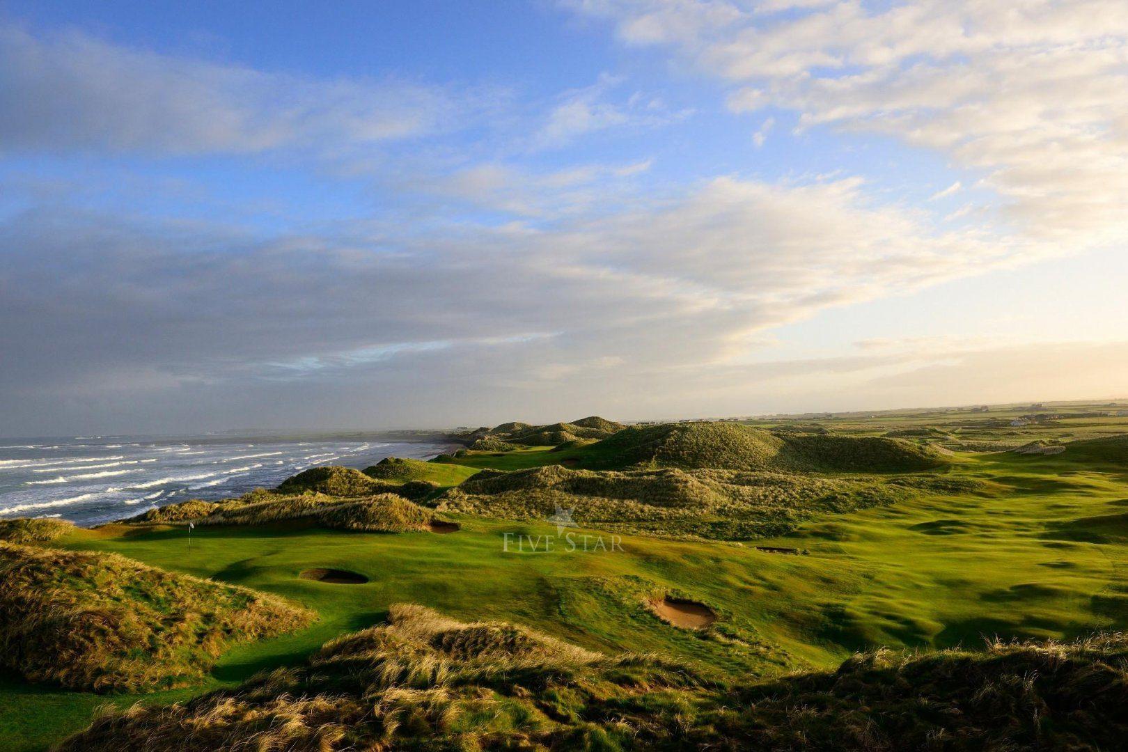 Trump International Golf Links & Hotel Doonbeg photo 6