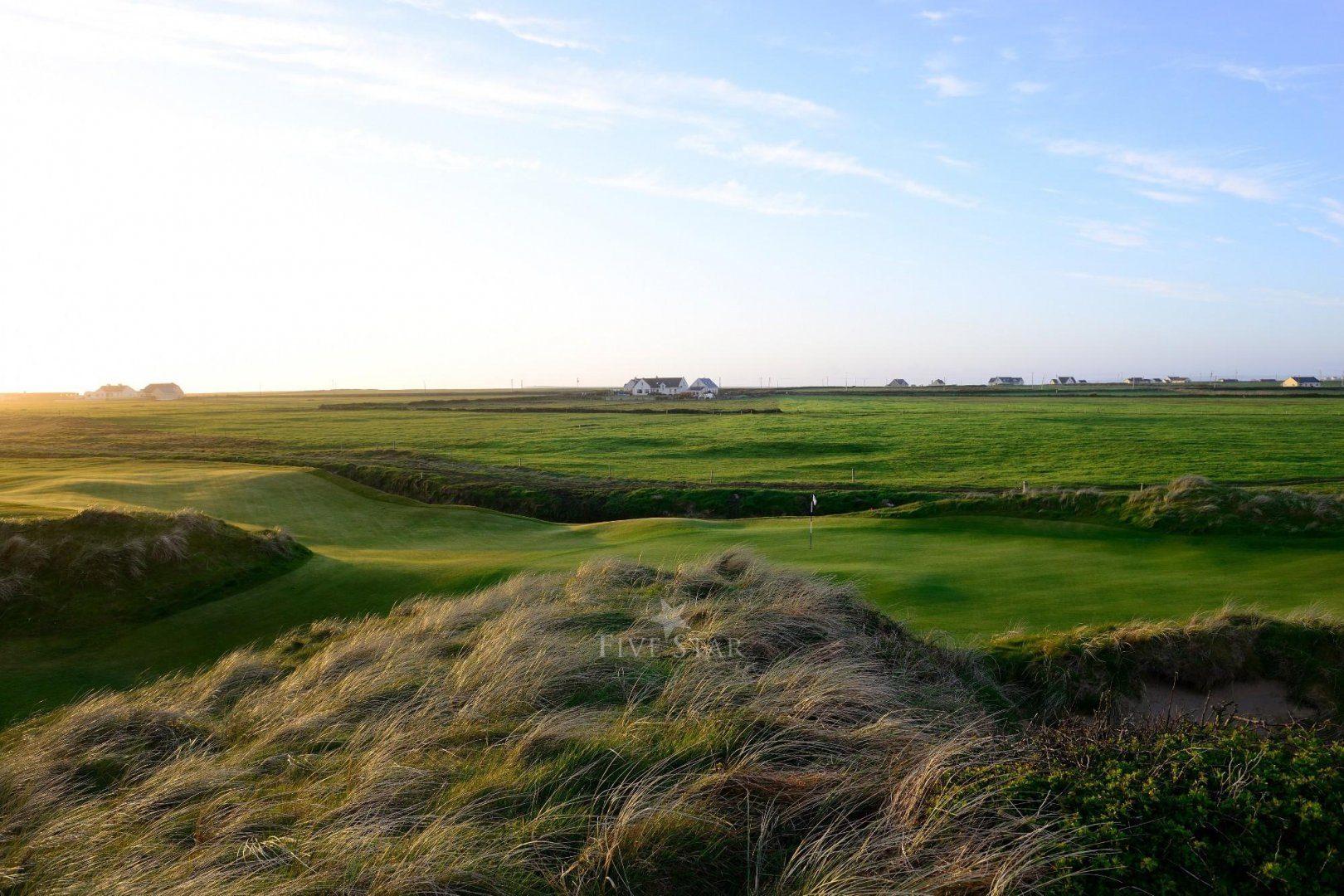 Trump International Golf Links & Hotel Doonbeg photo 7