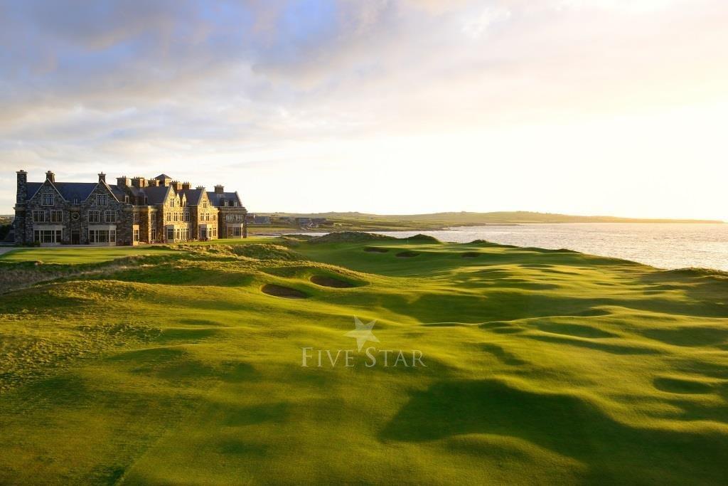 Trump International Golf Links & Hotel Doonbeg photo 3
