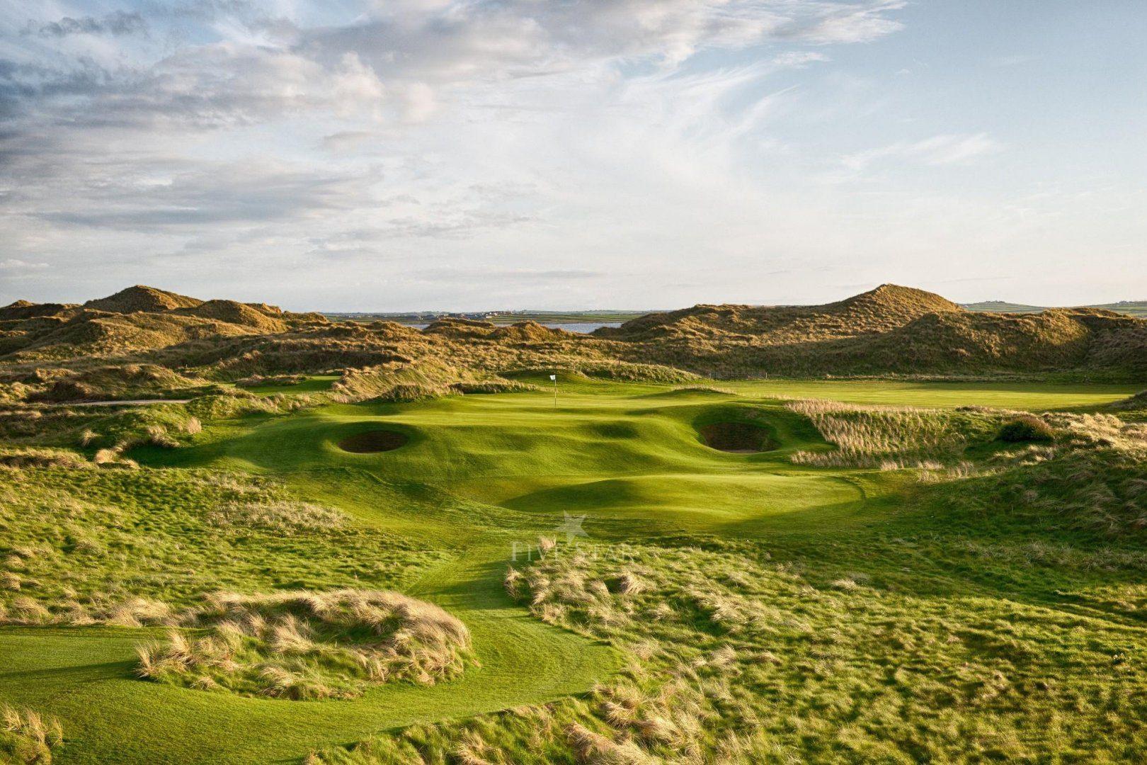 Trump International Golf Links & Hotel Doonbeg photo 4