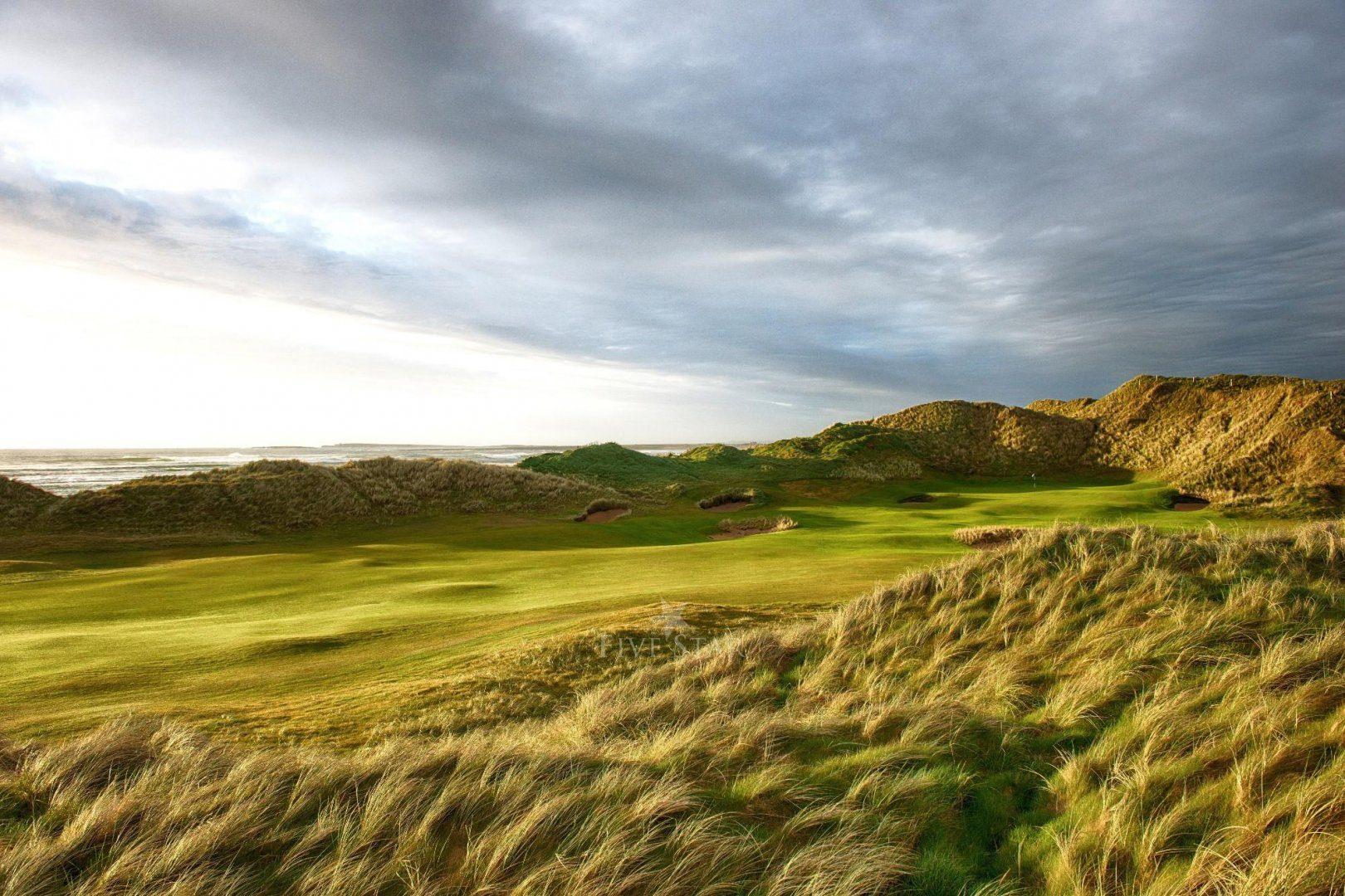 Trump International Golf Links & Hotel Doonbeg photo 5