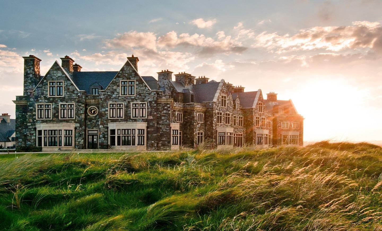 Trump International Golf Links & Hotel Doonbeg photo 1