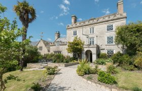 Photo of Newton Manor House
