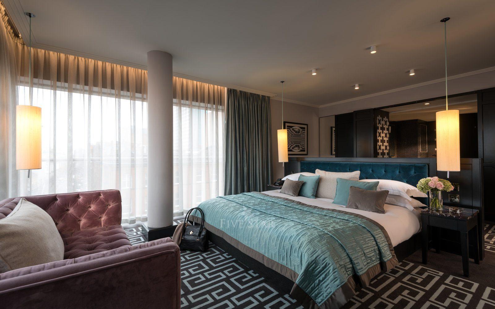 Fitzwilliam Hotel Belfast photo 22