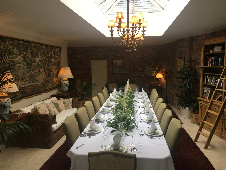 Luxury Lodge Tinakilly photo 48