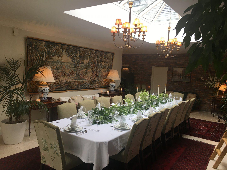 Luxury Lodge Tinakilly photo 49
