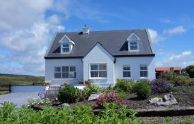 Luxury Doolin Cottage