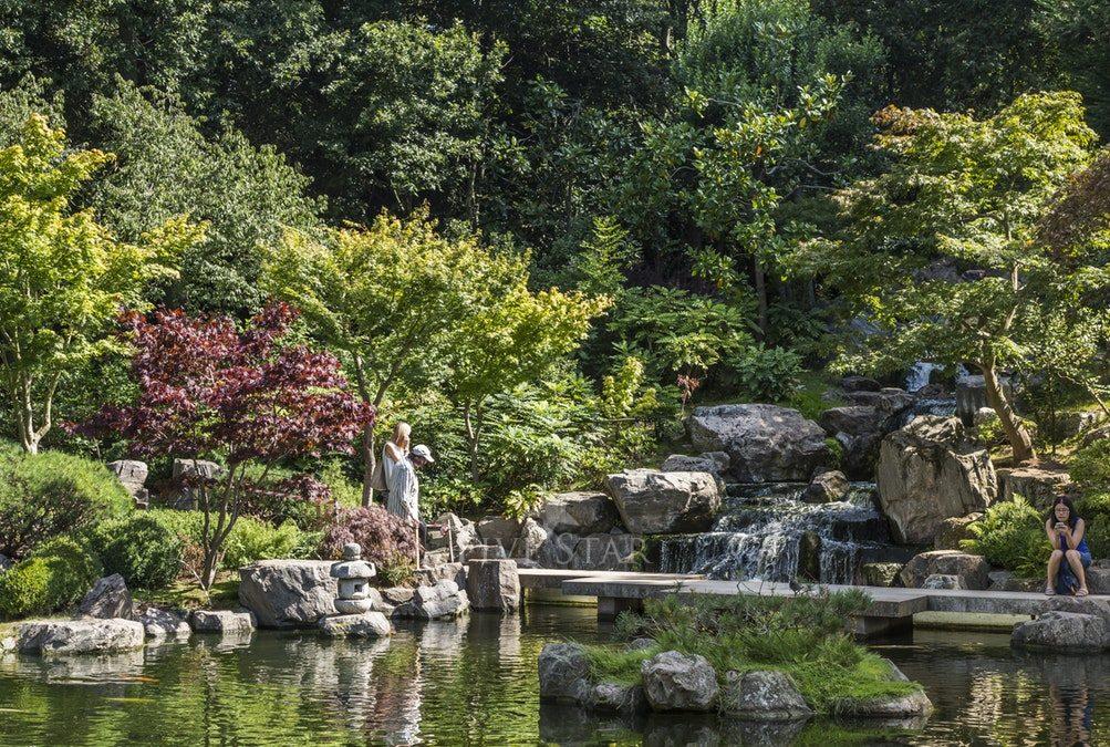 St James's Gardens photo 21