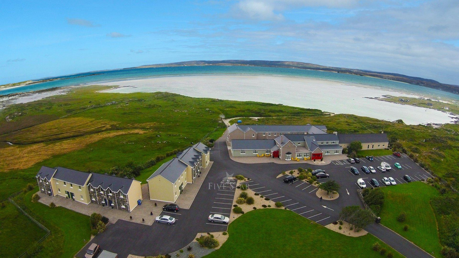 Holiday Cottages at Connemara Sands photo 1