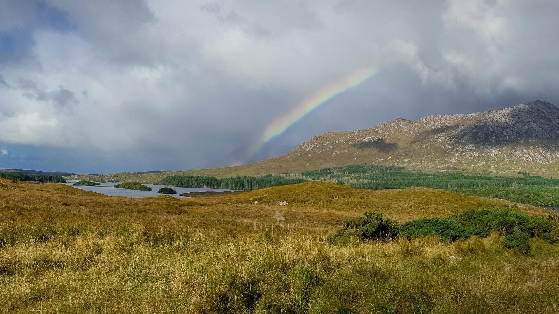 Holiday Cottages at Connemara Sands photo 9