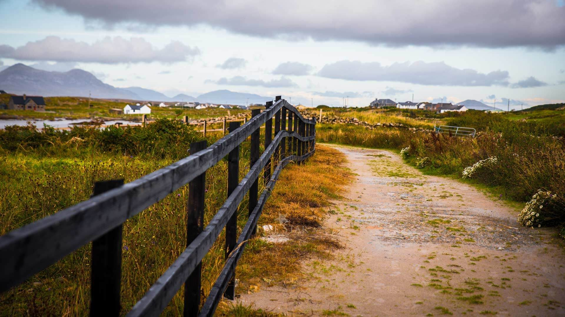 Holiday Cottages at Connemara Sands photo 5