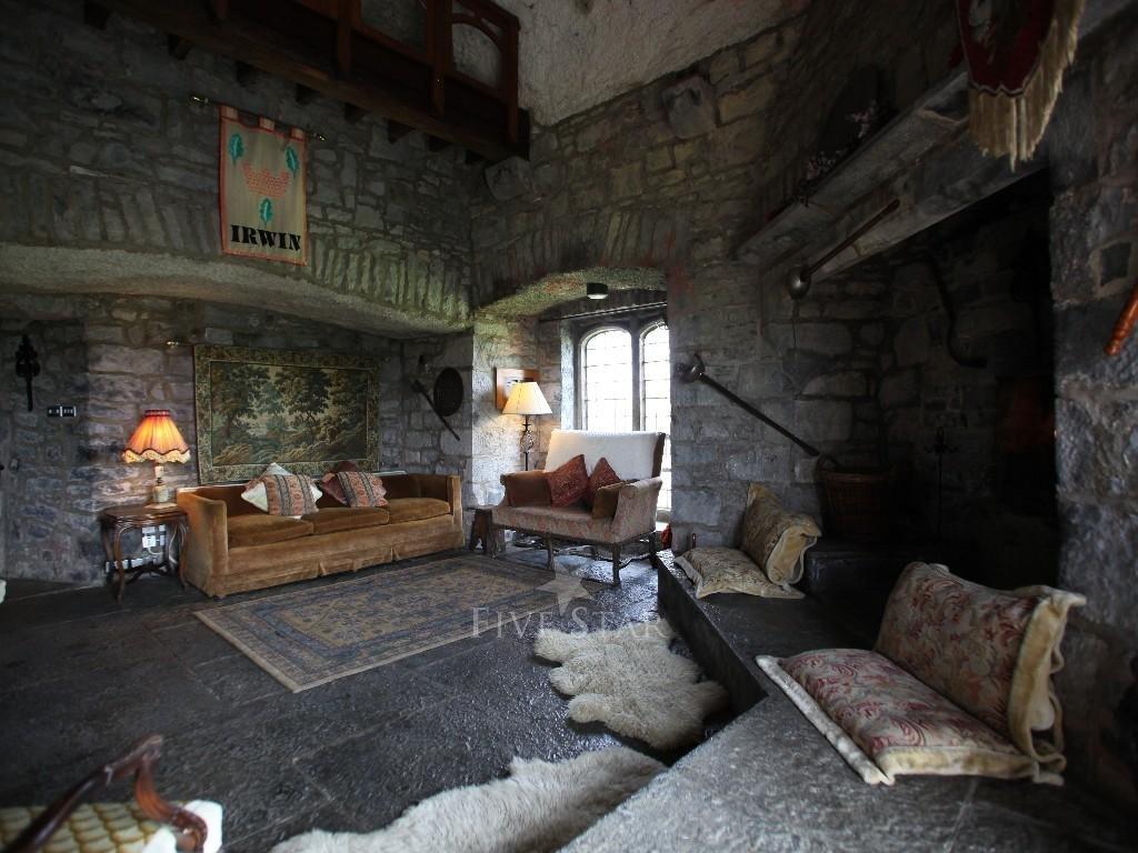 Ballyhannon Castle photo 8