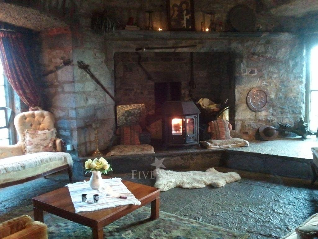 Ballyhannon Castle photo 13