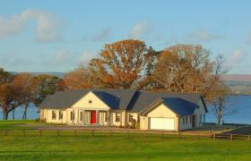 Photo of Lough Derg Lodge