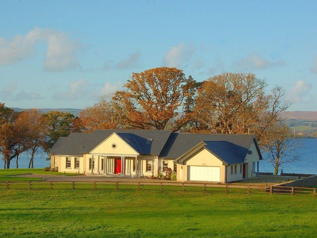 Lough Derg Lodge photo 1