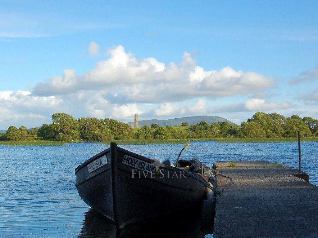 Lough Derg Lodge photo 9