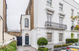 Photo of Notting Hill Manor