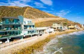 Photo of Malibu Beach House