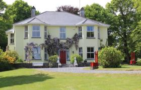 Connemara Gateway Lodge