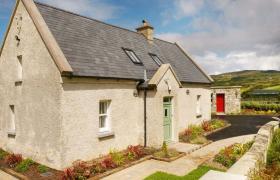 Burren Gateway Lodge